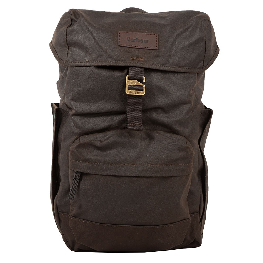 Essential Wax Backpack main image