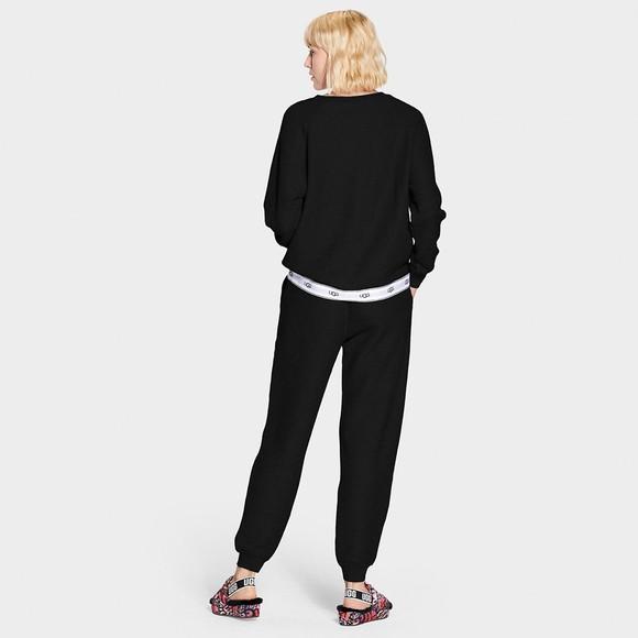 Ugg Womens Black Nena Sweatshirt main image