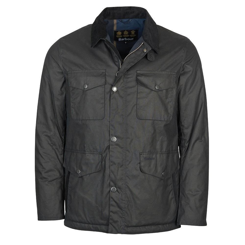 Fawden Wax Jacket main image
