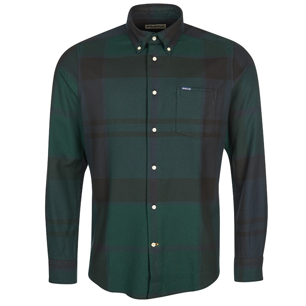 Dunoon Shirt