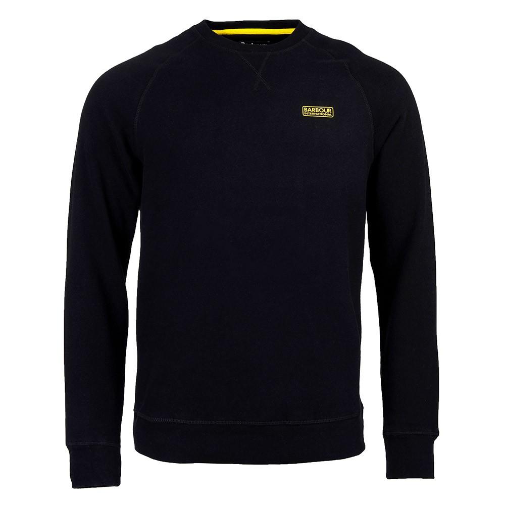 Essential Crew Sweatshirt main image