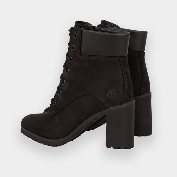 Timberland Womens Black Allington 6 Inch Boot main image