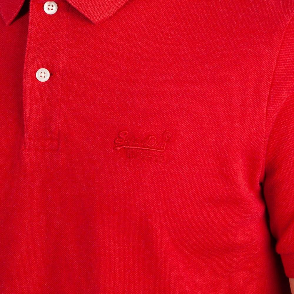 Classic Pique Polo Shirt main image