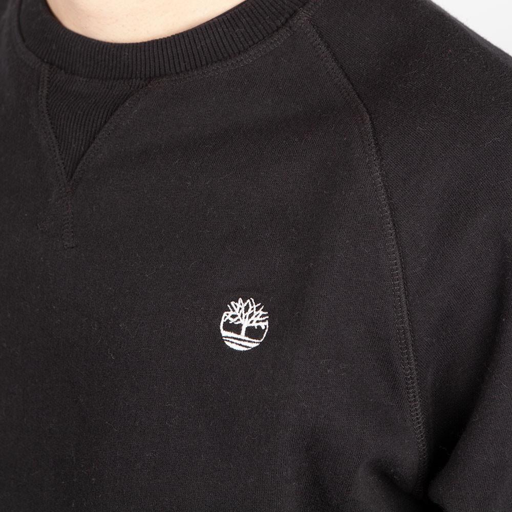 Basic Crew Sweatshirt main image