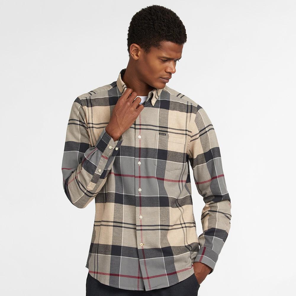 Edderton Tailored Shirt main image