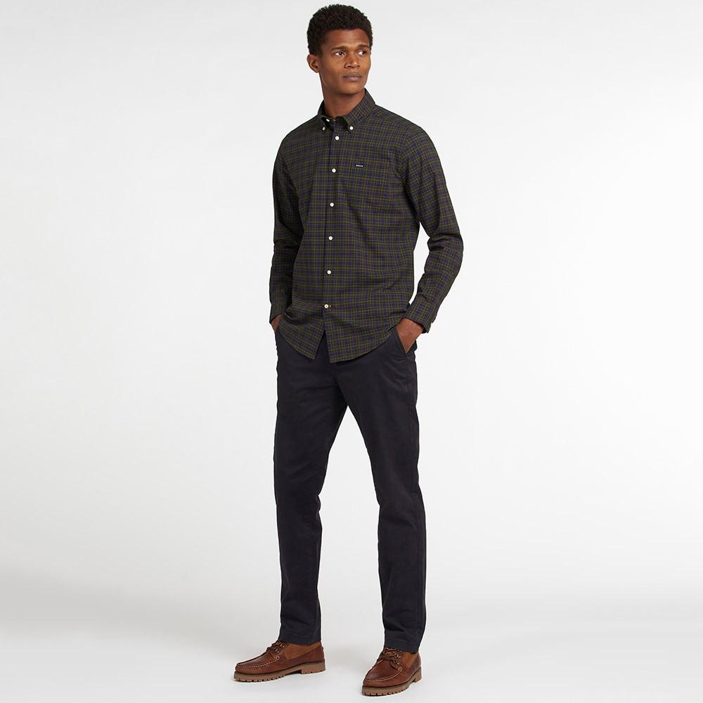 Lomond Tailored Shirt main image