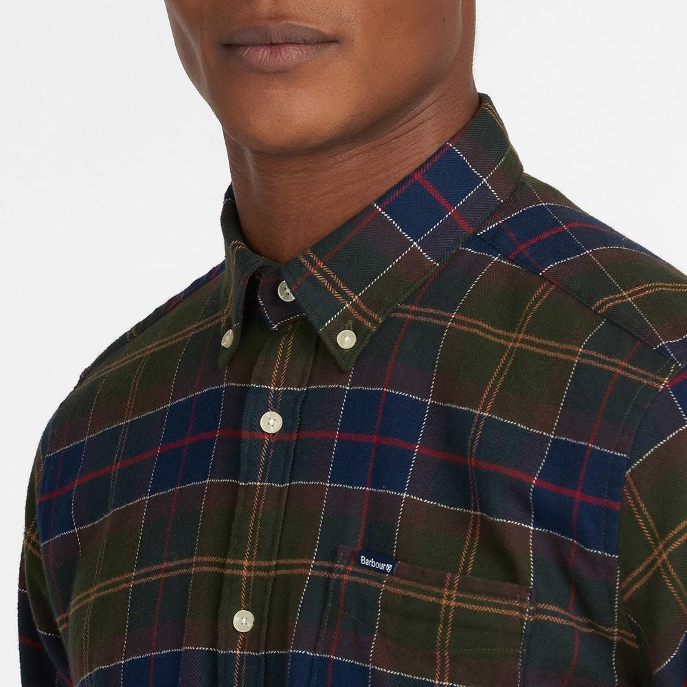 Kyeloch Tailored Shirt main image