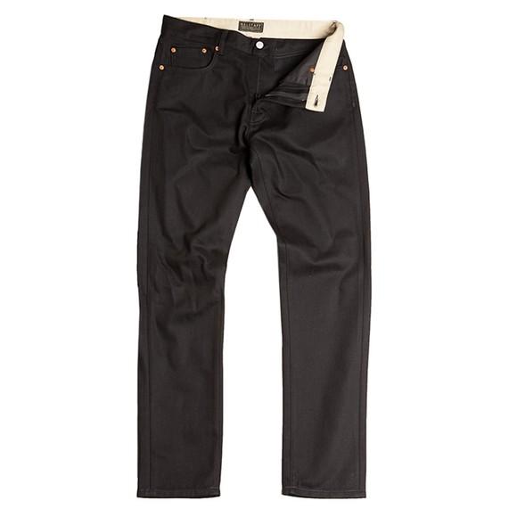 Belstaff Mens Black Longton Slim Jean