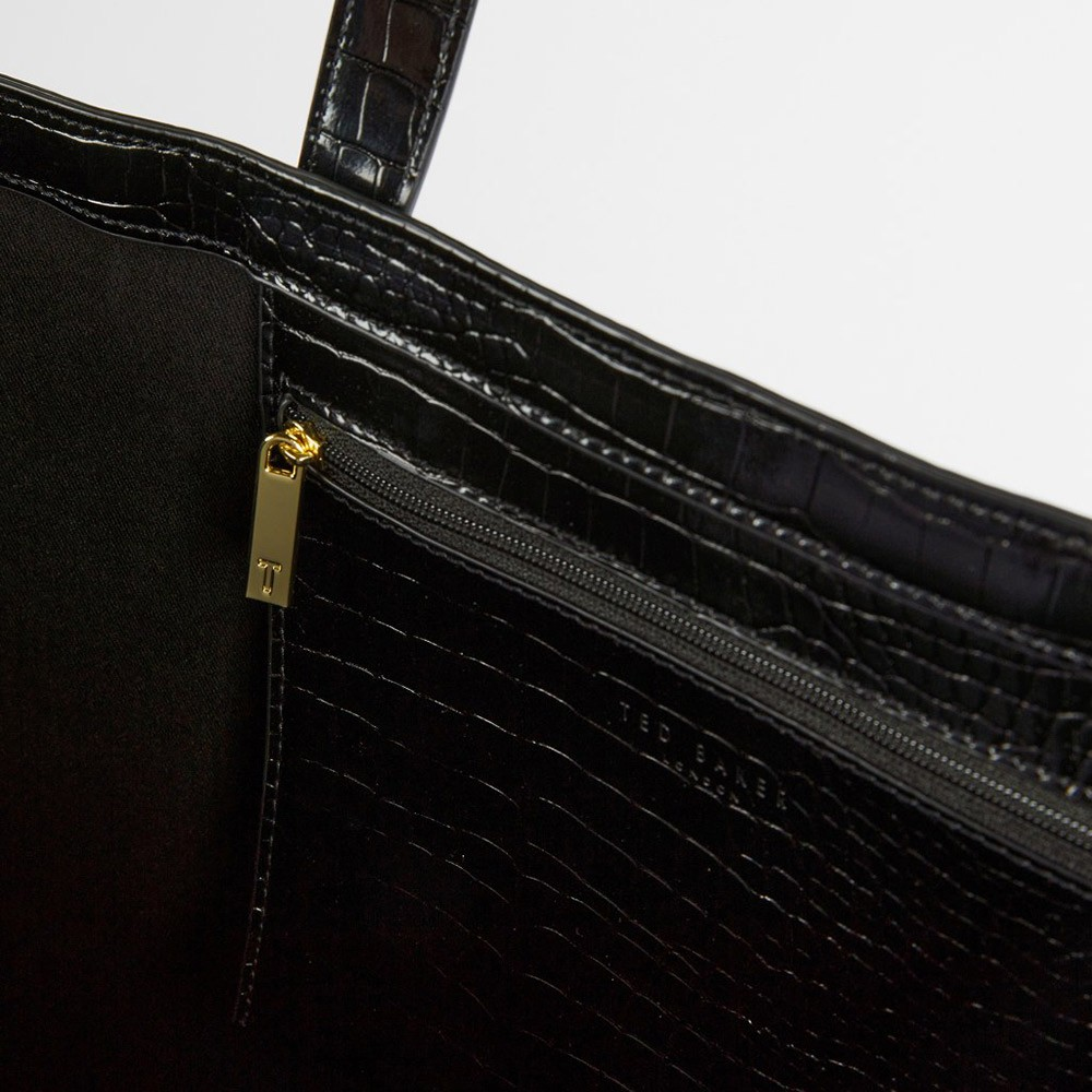 Allicon Croc Detail EW Icon Bag main image