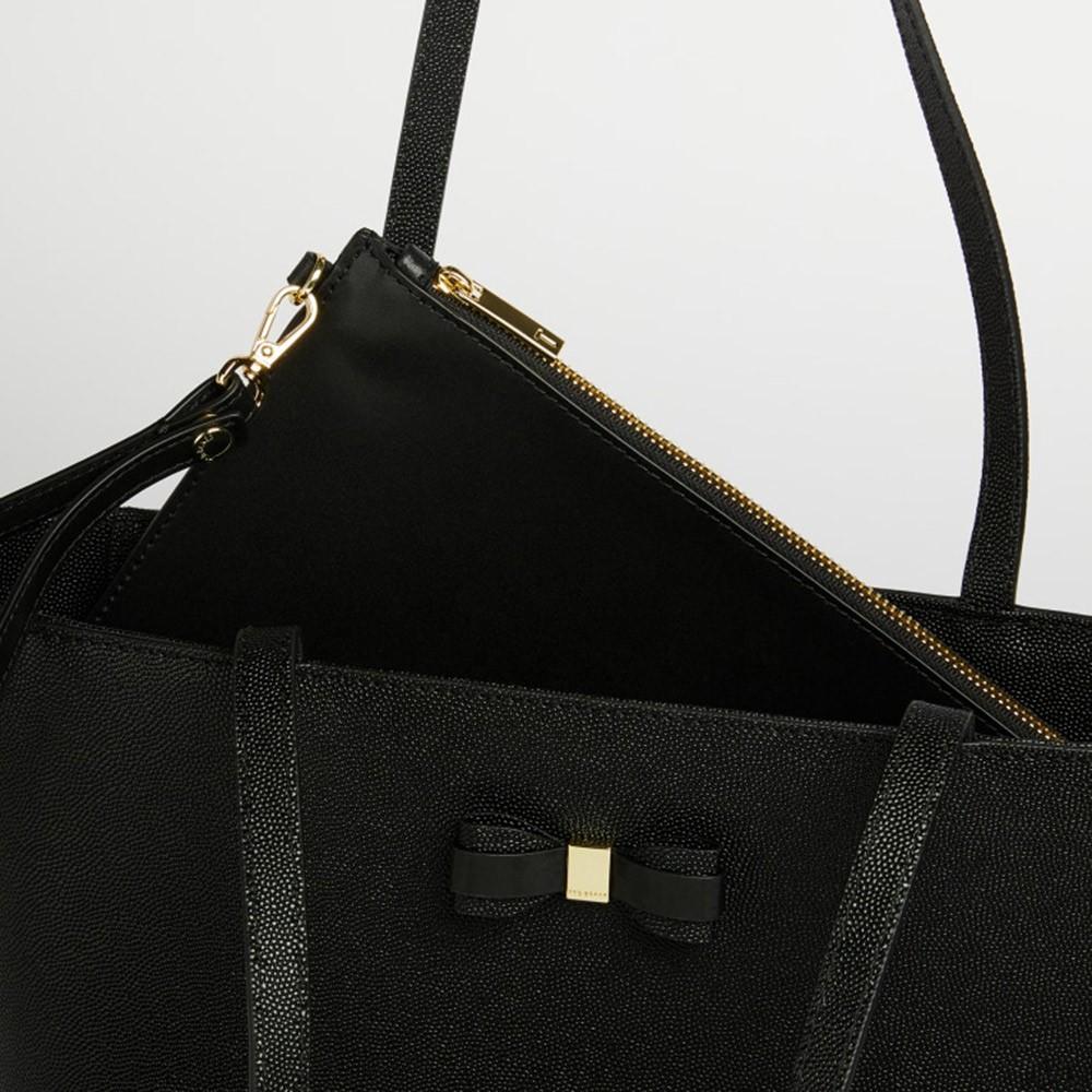 Aveeda Bow Shopper Bag main image