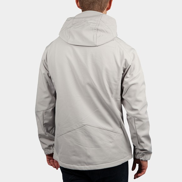 Marshall Artist Mens Grey Softshell Jacket main image