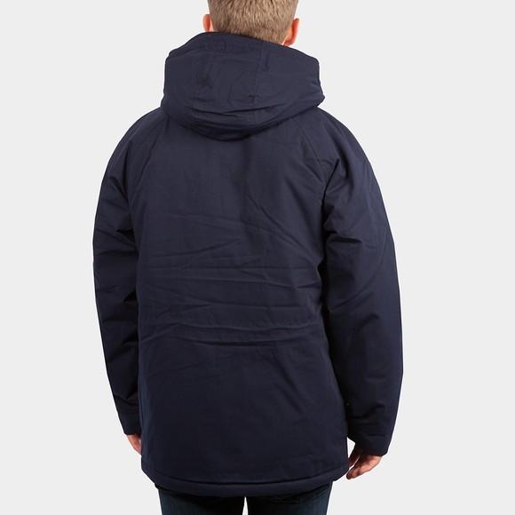 Carhartt WIP Mens Blue Morden Jacket main image