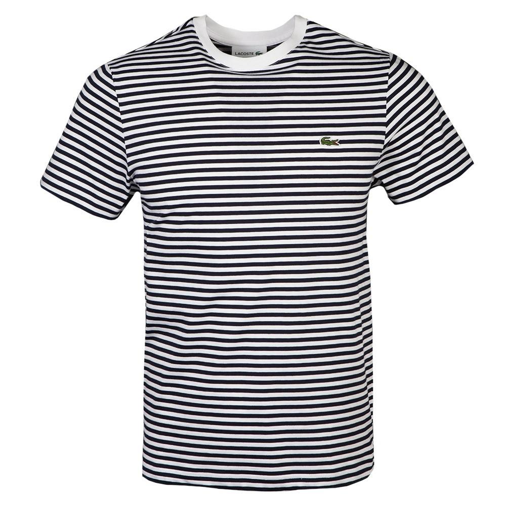 TH7095 Stripe T-Shirt
