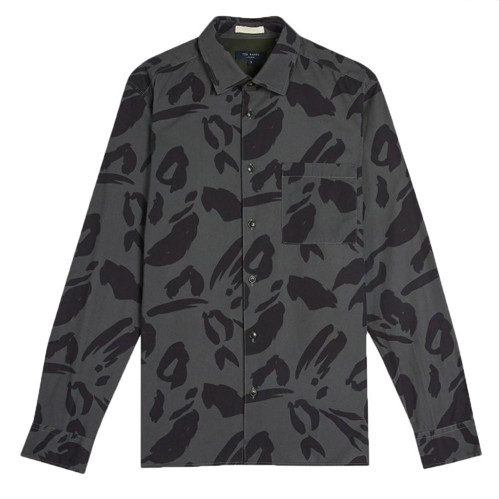 Karpass Animal Print Shirt main image