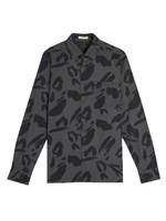 Karpass Animal Print Shirt