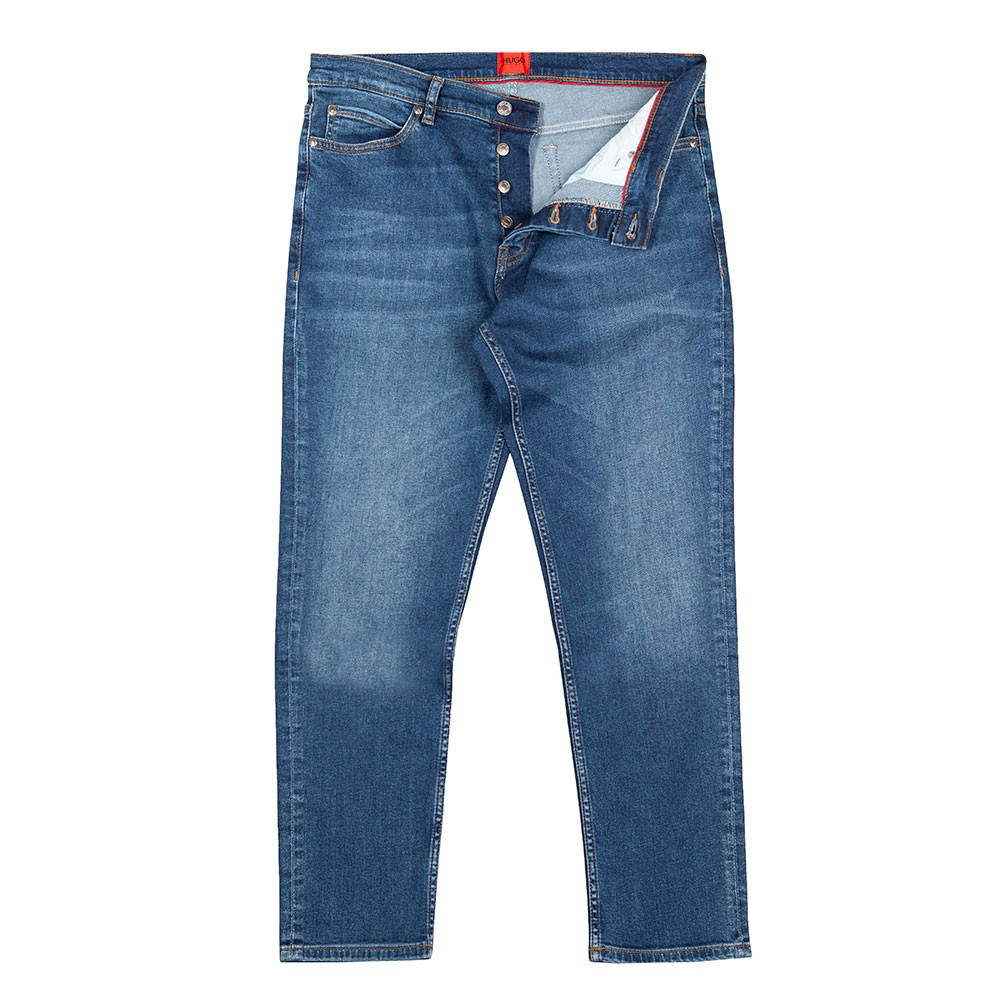 634 Tapered Jean