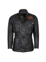Vintage Joshua A7 Casual Jacket