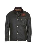 Workers Wax Jacket