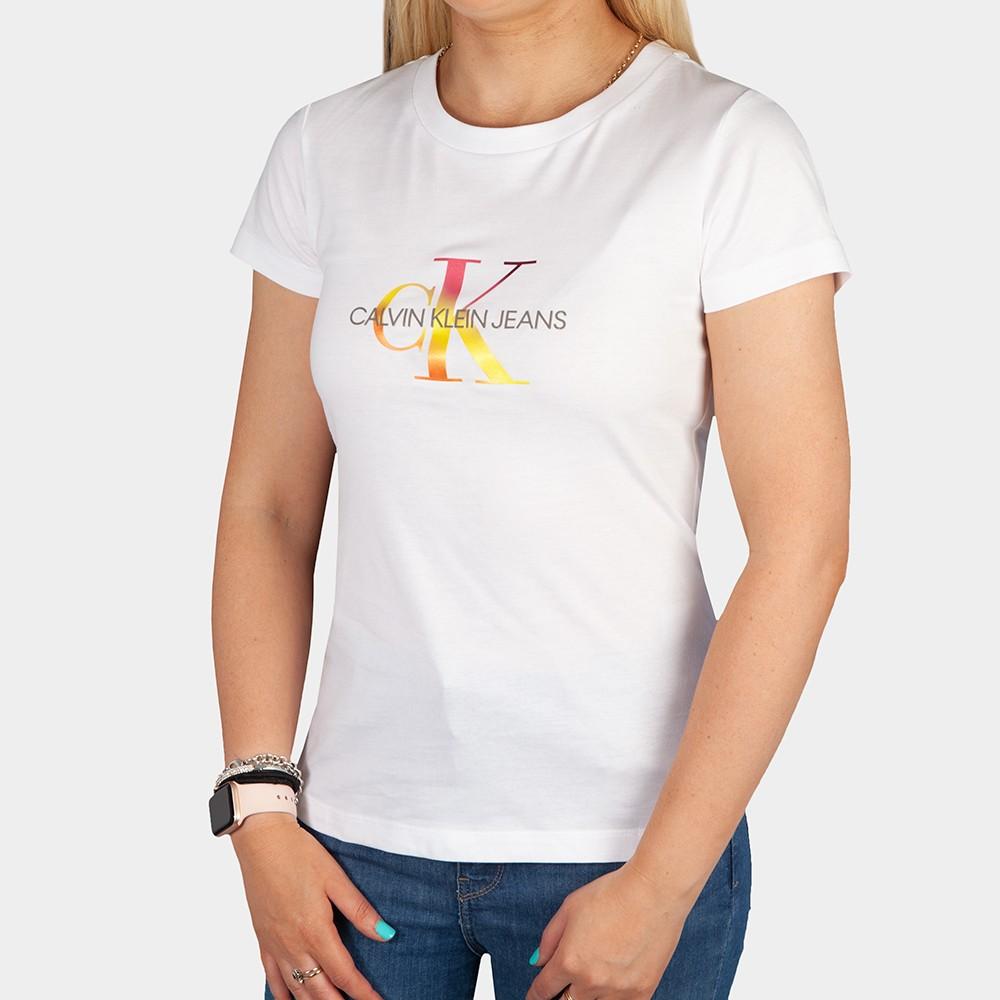 Filled Monogram T Shirt main image