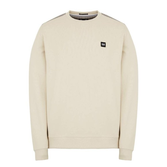 Weekend Offender Mens Off-White Mimo Sweatshirt main image