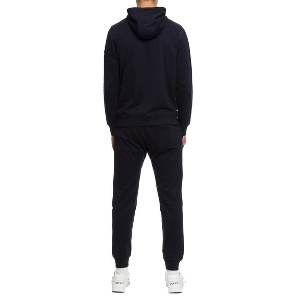 Weekend Offender Mens Blue Woodhaven Tracksuit main image