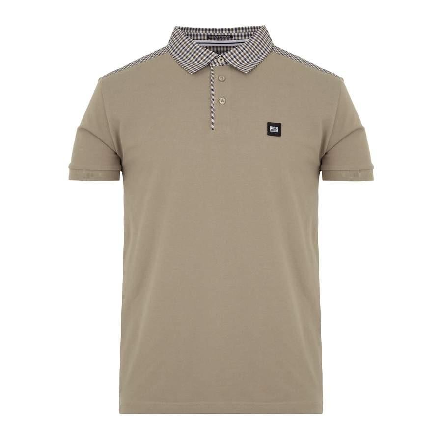 Costa Polo Shirt main image
