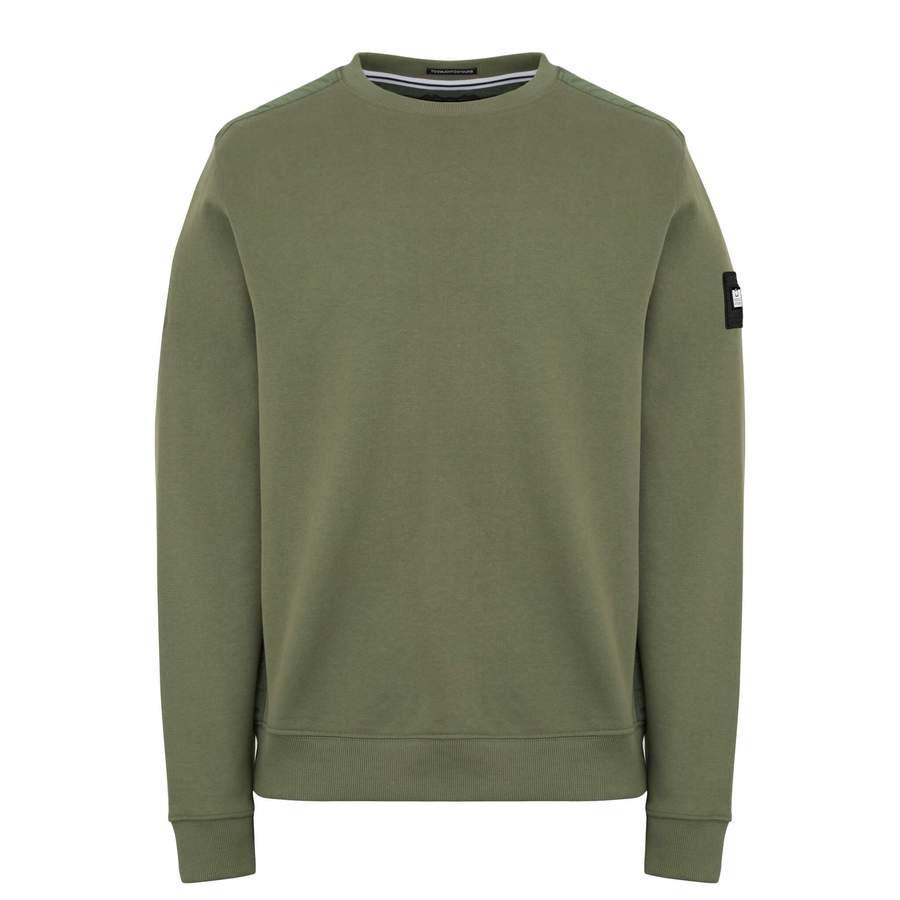 F Bomb Sweatshirt main image