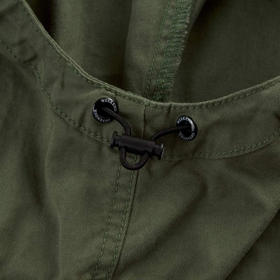Ortega Overhead Jacket main image