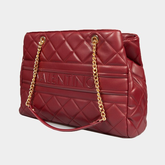 Valentino Bags Womens Purple Ada Tote