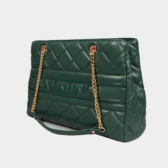 Valentino Bags Womens Green Ada Tote