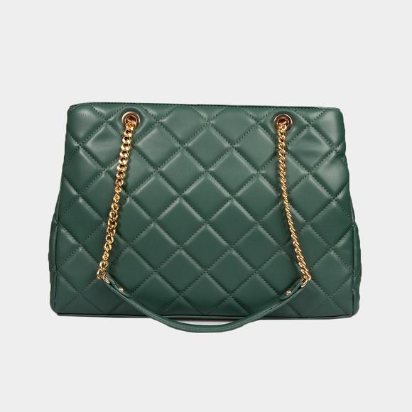 Valentino Bags Womens Green Ada Tote main image