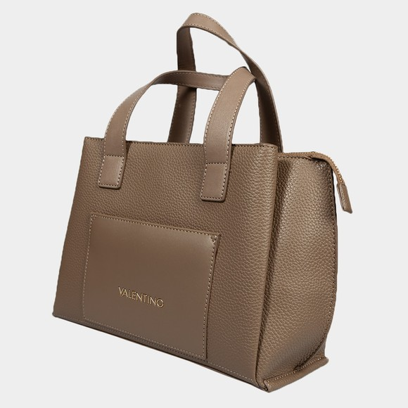 Valentino Bags Womens Brown Willow Tote