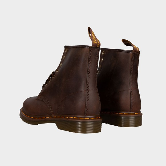 Dr. Martens Mens Brown 1460 Pascal Boot main image