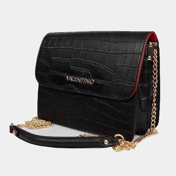 Valentino Bags Womens Black Juniper Satchel