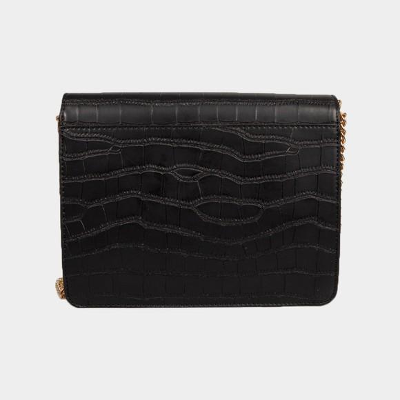 Valentino Bags Womens Black Juniper Satchel main image
