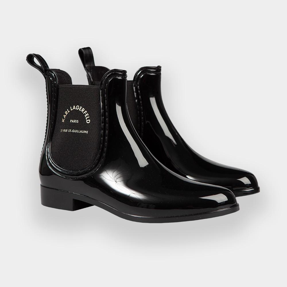 Kalosh II Ankle Boot main image