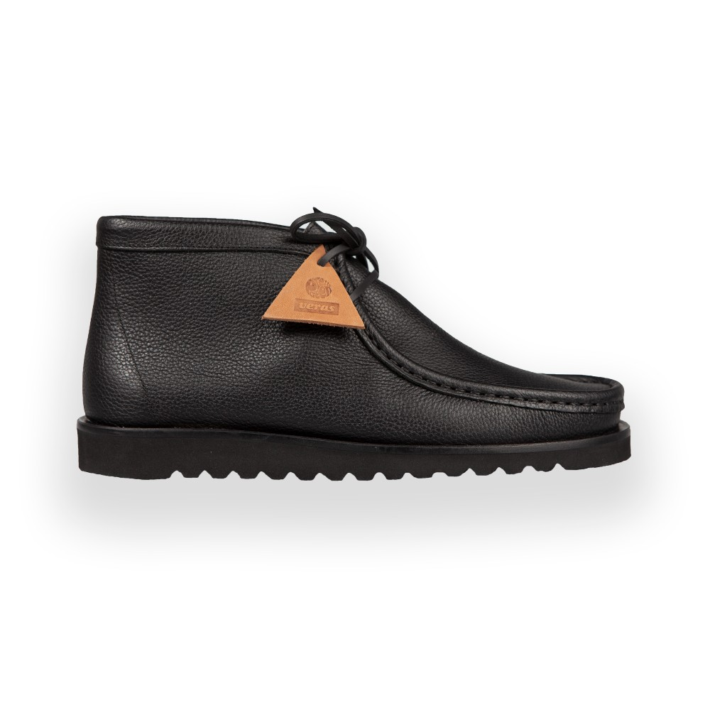 x Veras Leather Boot main image