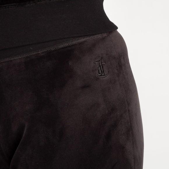 Juicy Couture Womens Black Zuma Jogger main image
