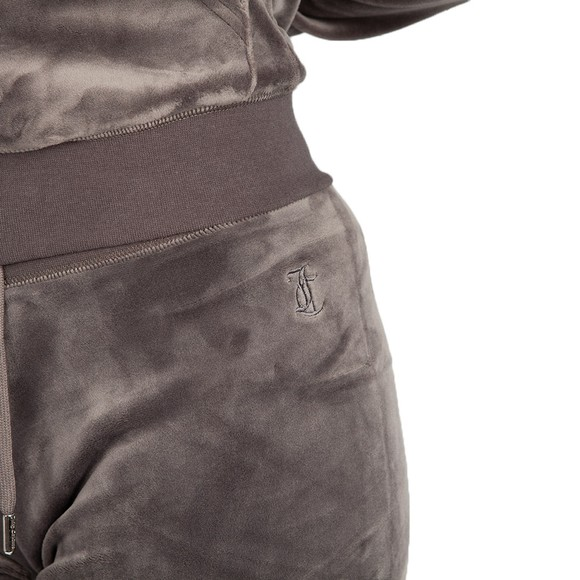 Juicy Couture Womens Grey Zuma Jogger main image