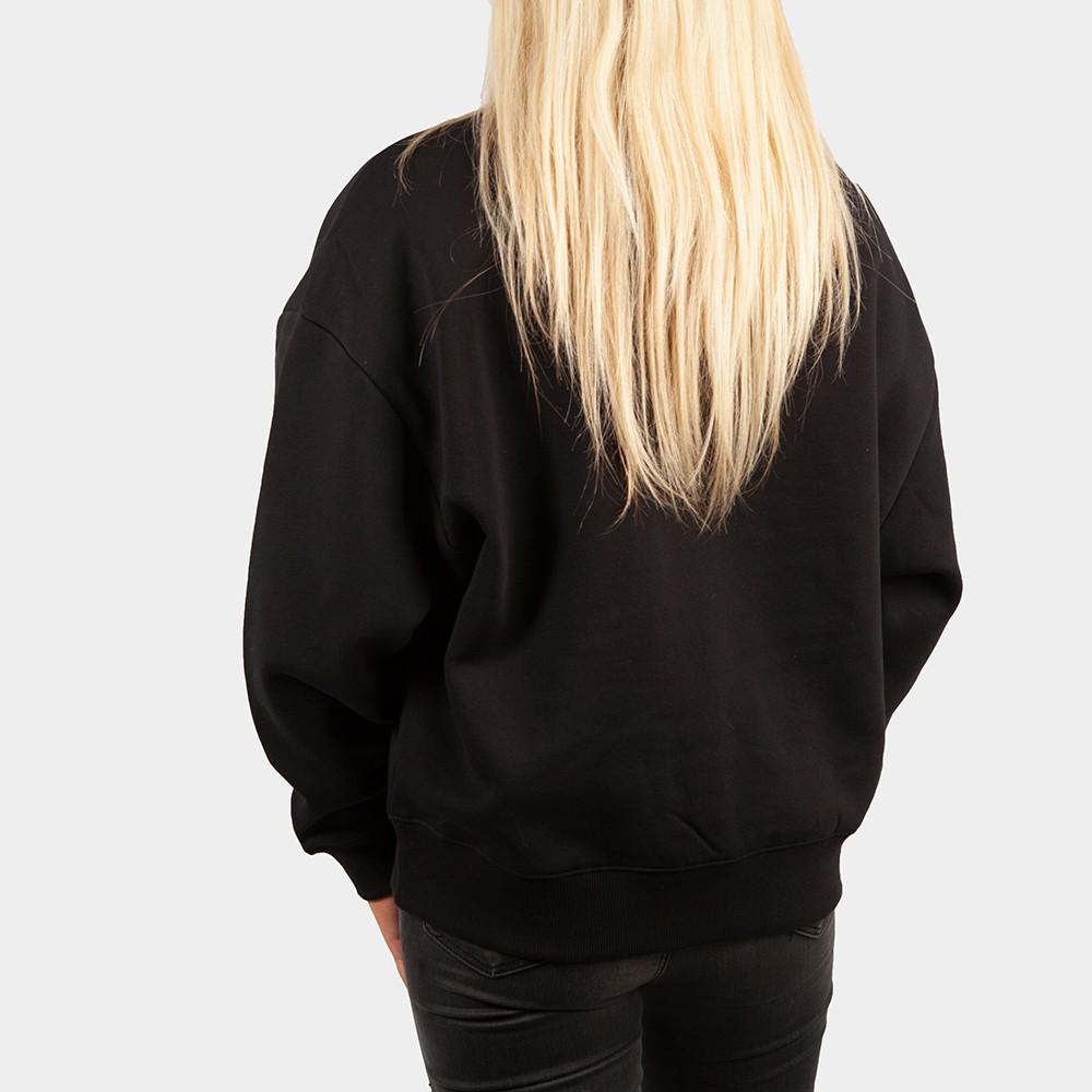 Monogram Blocking Sweatshirt main image