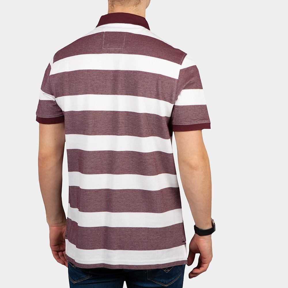 Oxford Polo Shirt main image