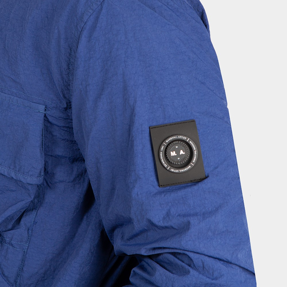GD Parachute Overshirt main image