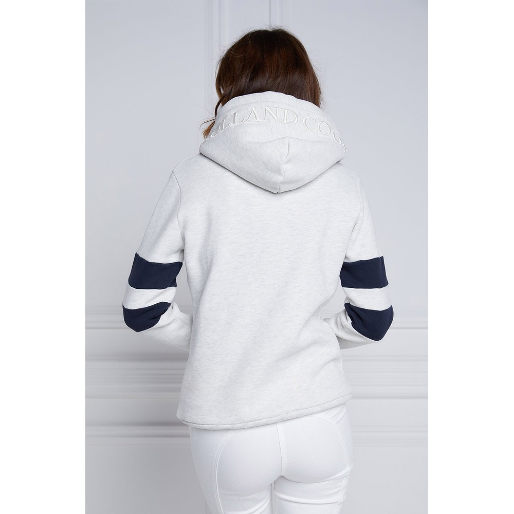 Crested Hoody main image
