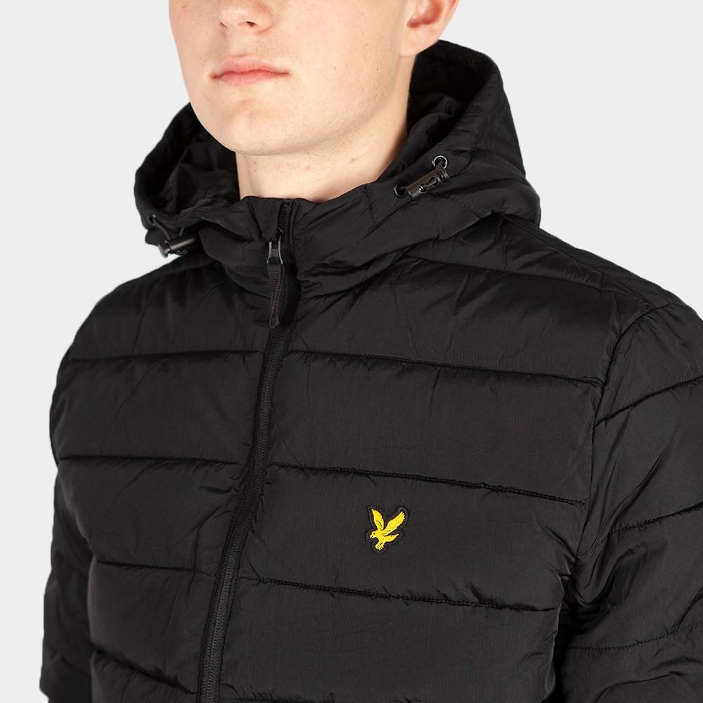 Lightweight Puffer Jacket main image