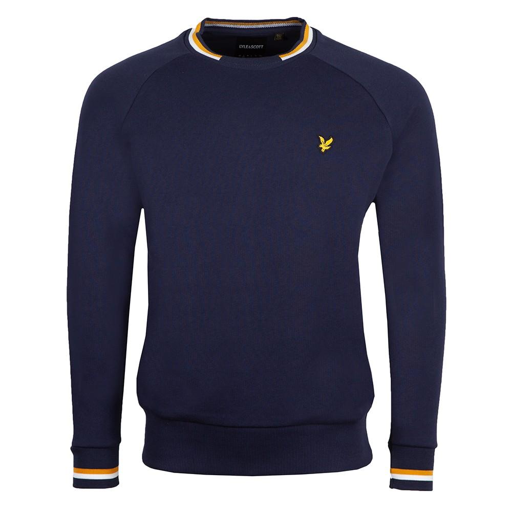 Double Tipped Sweatshirt main image