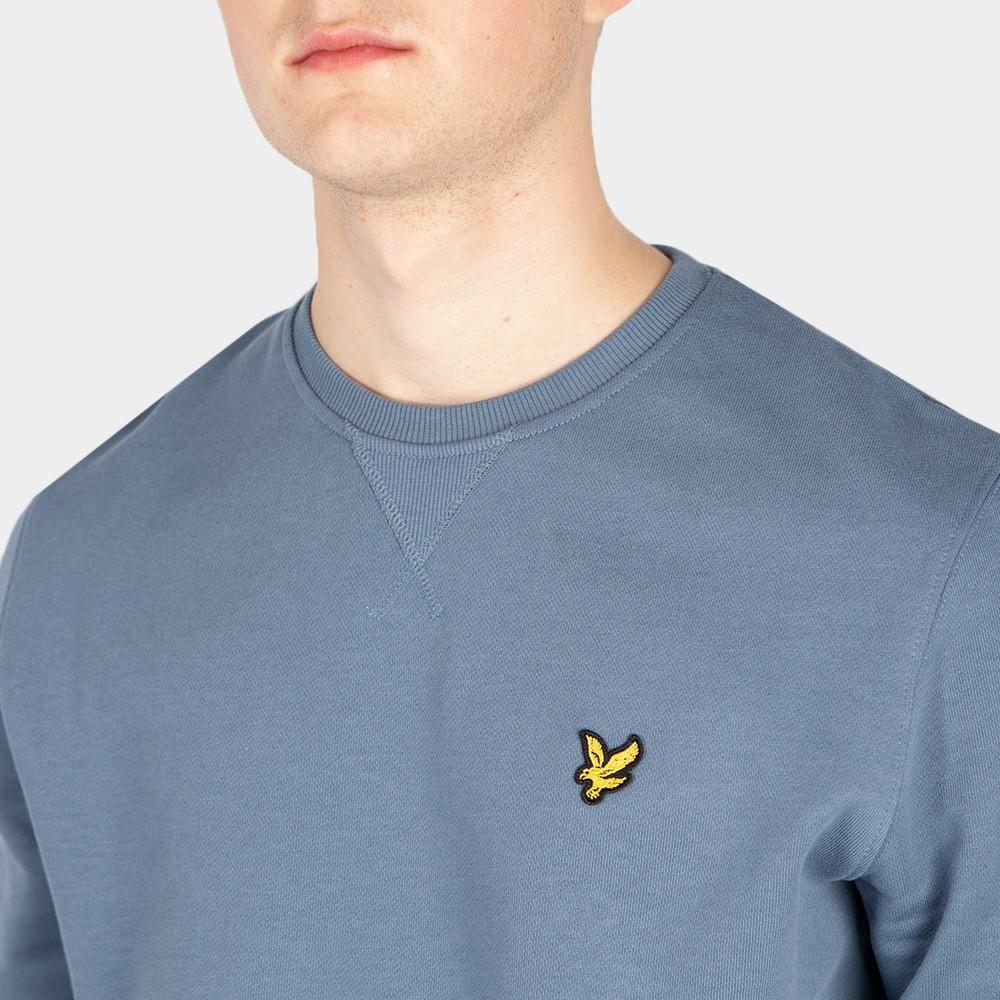 Crew Neck Sweatshirt main image