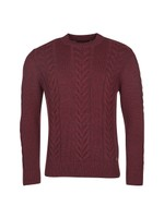 Essential Cable Knit