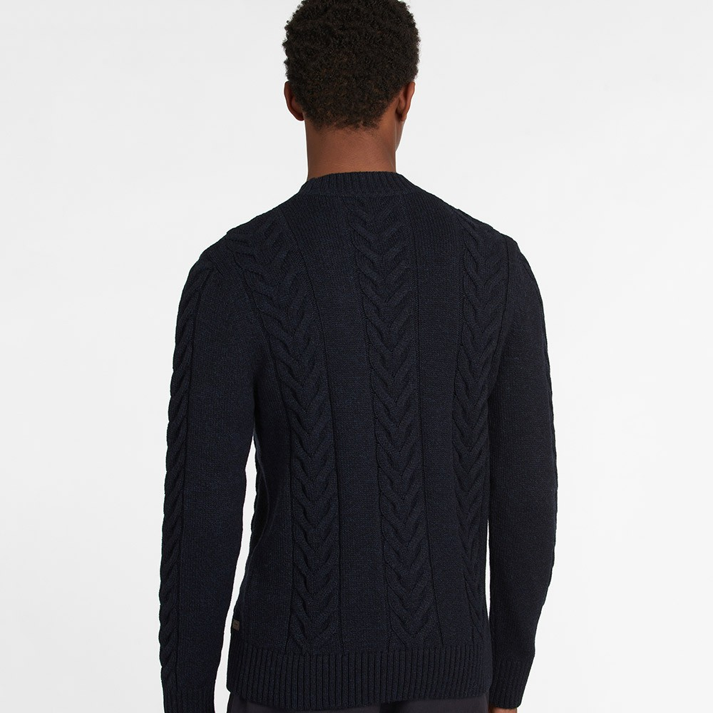 Essential Cable Knit main image