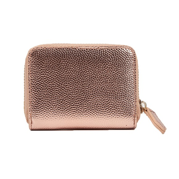 Valentino Bags Womens Pink Divina Coin Purse
