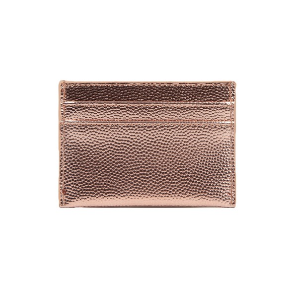 Valentino Bags Womens Pink Divina Card Holder